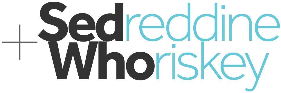 Sedreddine & Whoriskey