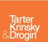 """""""tarter-krinsky-drogin'"""